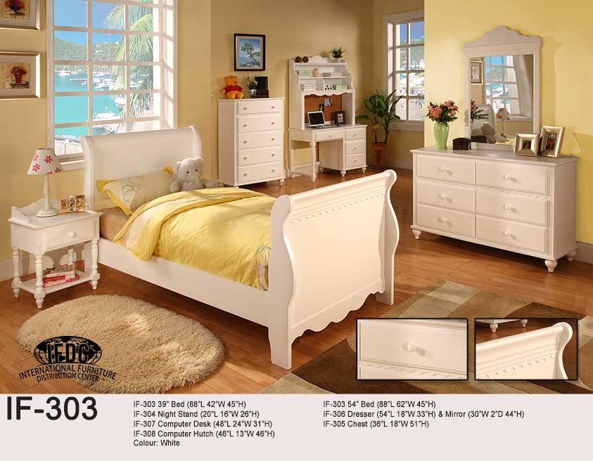 Bedding/Bedroom IF-3031- Kitchener Waterloo Furniture Store