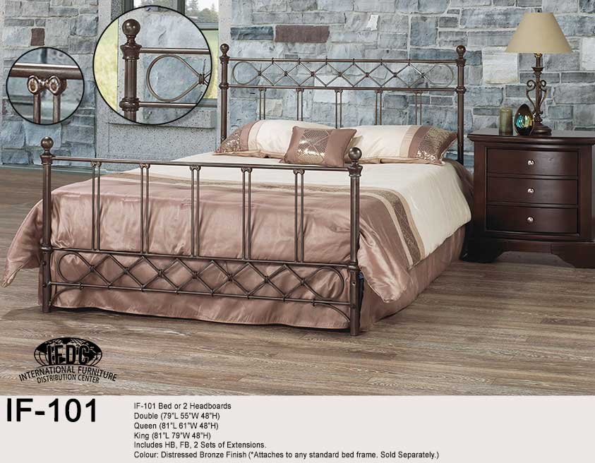 Bedding/Bedroom IF-101- Kitchener Waterloo Furniture Store