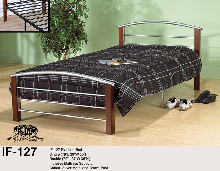 Bedding/Bedroom IF-127- Kitchener Waterloo Furniture Store