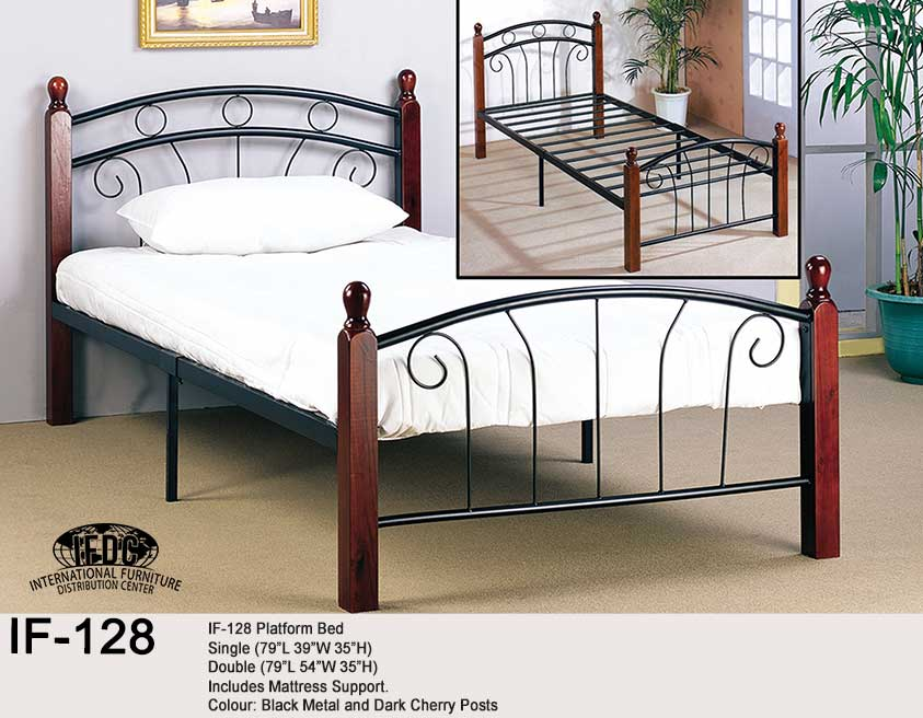Bedding/Bedroom IF-128- Kitchener Waterloo Furniture Store