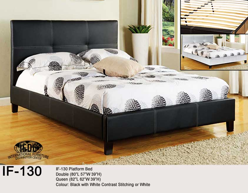 Bedding/Bedroom IF-130- Kitchener Waterloo Furniture Store
