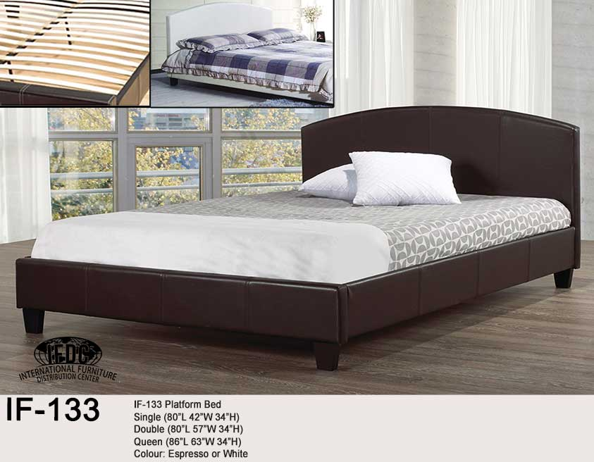 Bedding/Bedroom IF-133- Kitchener Waterloo Furniture Store