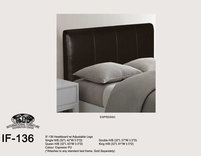 Bedding/Bedroom IF-136
