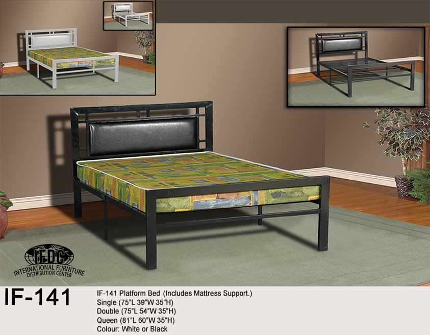 Bedding/Bedroom IF-141- Kitchener Waterloo Furniture Store