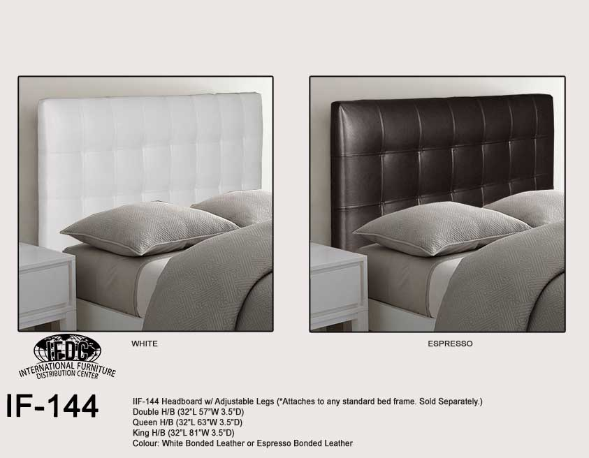 Bedding/Bedroom IF-144- Kitchener Waterloo Furniture Store