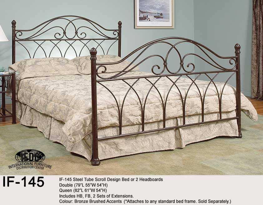 Bedding/Bedroom IF-145- Kitchener Waterloo Furniture Store