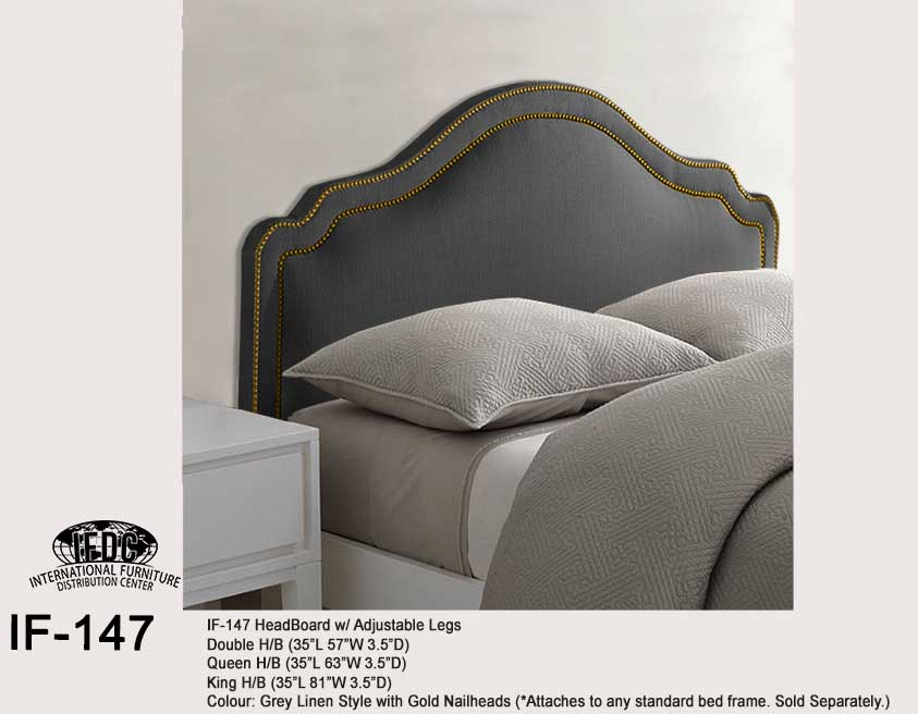Bedding/Bedroom IF-147- Kitchener Waterloo Furniture Store