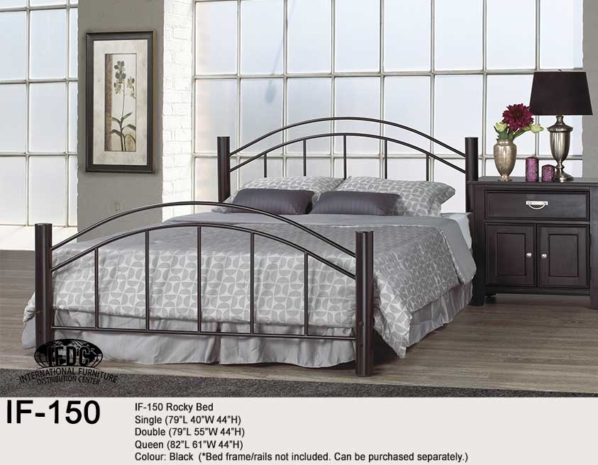 Bedding/Bedroom IF-150- Kitchener Waterloo Furniture Store