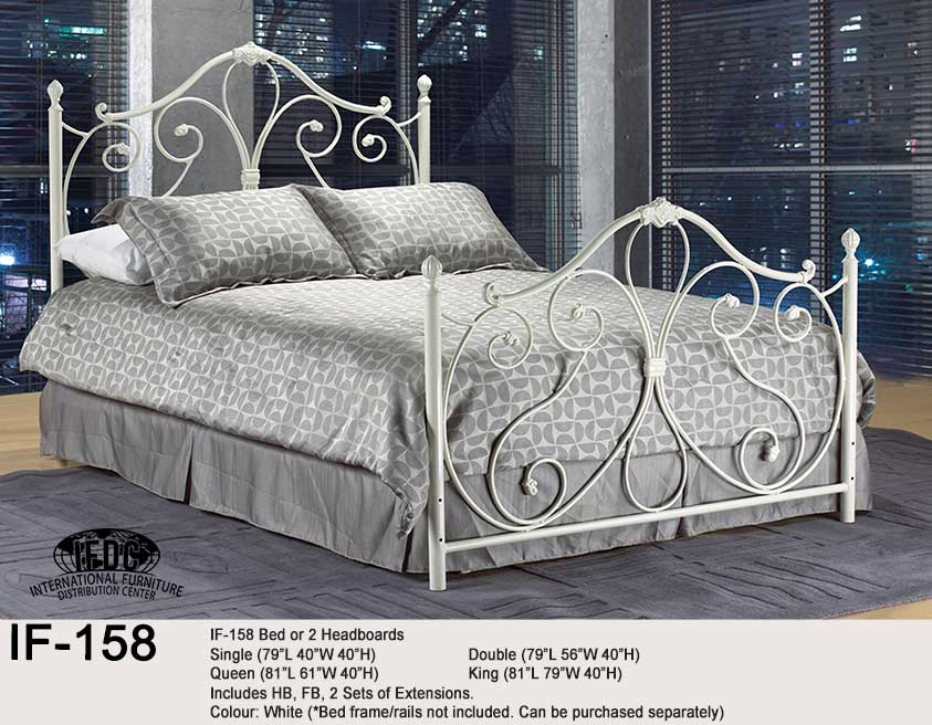Bedding/Bedroom IF-158- Kitchener Waterloo Furniture Store