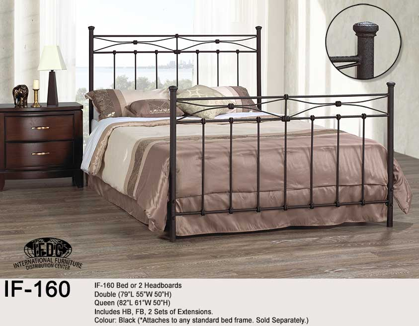 Bedding/Bedroom IF-160- Kitchener Waterloo Furniture Store