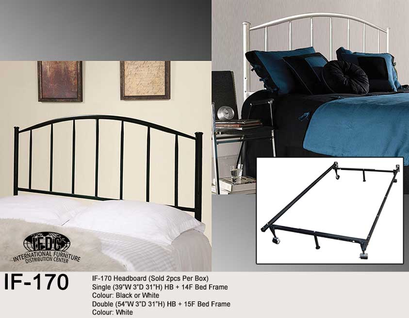 Bedding/Bedroom IF-170- Kitchener Waterloo Furniture Store