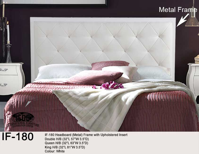Bedding/Bedroom IF-180- Kitchener Waterloo Furniture Store