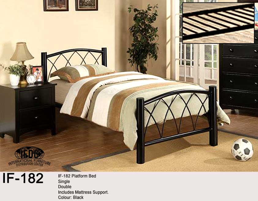 Bedding/Bedroom IF-182- Kitchener Waterloo Furniture Store