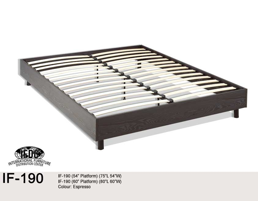 Bedding/Bedroom IF-190- Kitchener Waterloo Furniture Store