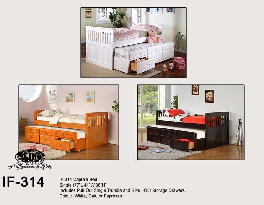 Bedding/Bedroom IF-314- Kitchener Waterloo Furniture Store