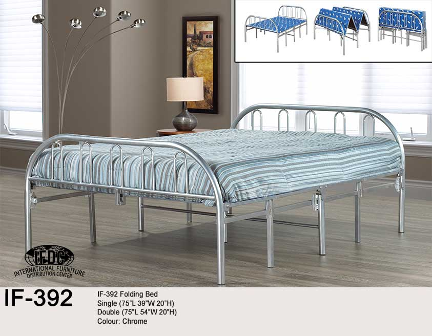 Bedding/Bedroom IF-392- Kitchener Waterloo Furniture Store