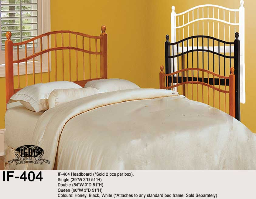 Bedding/Bedroom IF-404- Kitchener Waterloo Furniture Store