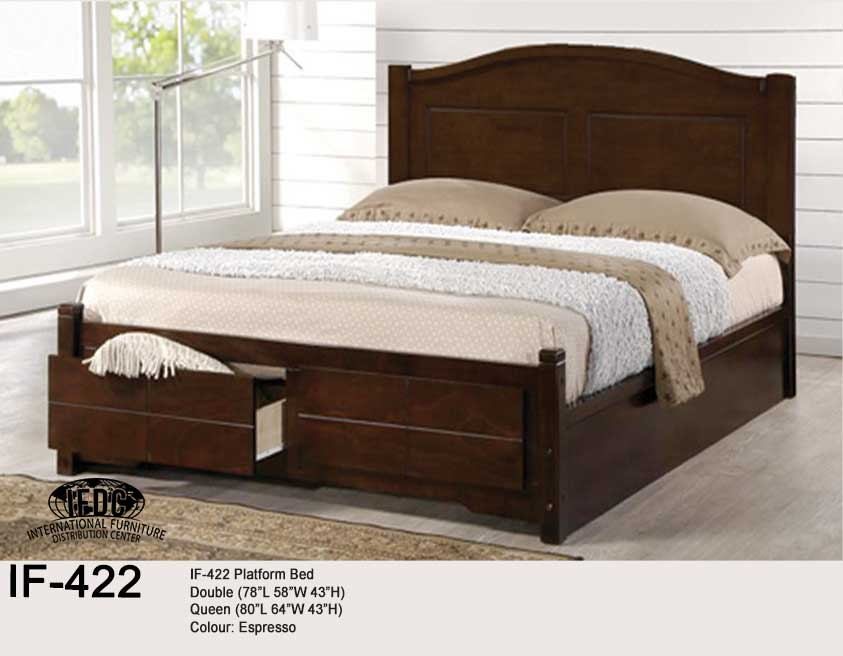 Bedding/Bedroom IF-422
