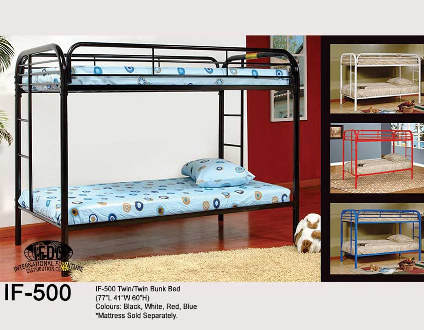Bedding/Bedroom IF-500- Kitchener Waterloo Furniture Store