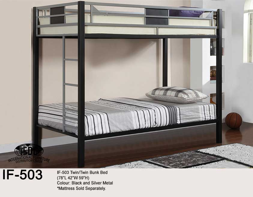 Bedding/Bedroom IF-503- Kitchener Waterloo Furniture Store