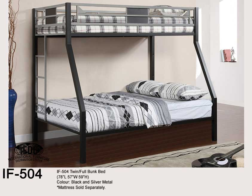 Bedding/Bedroom IF-504- Kitchener Waterloo Furniture Store