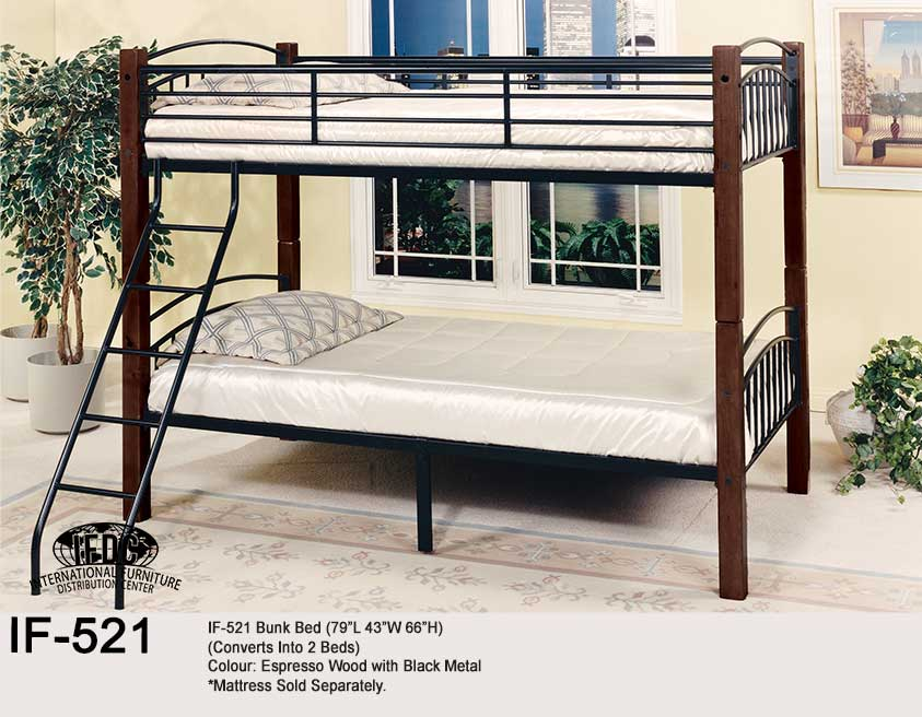 Bedding/Bedroom IF-521- Kitchener Waterloo Furniture Store