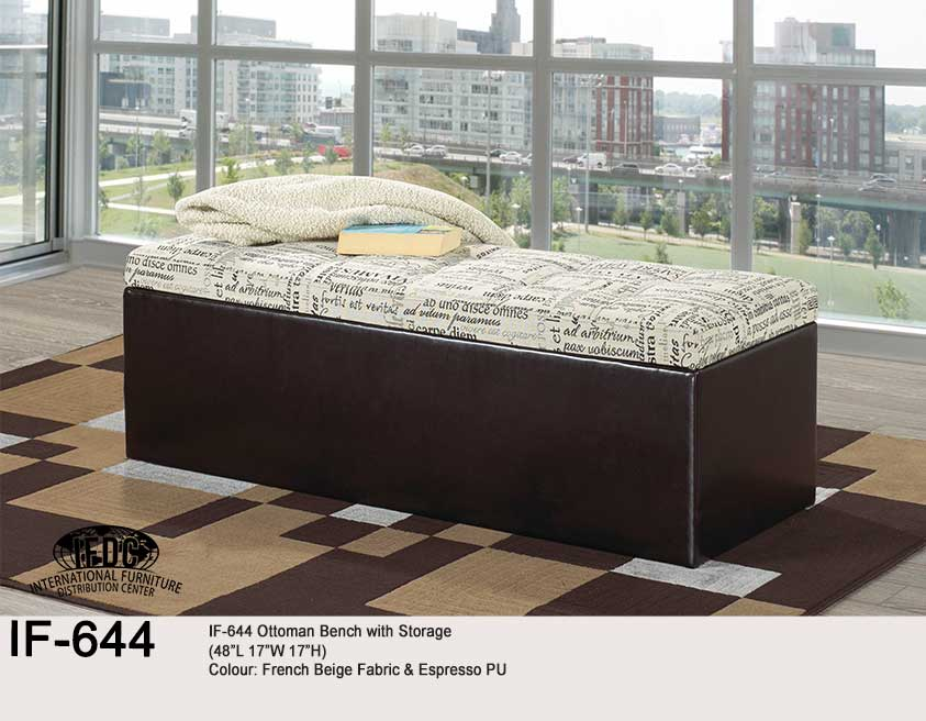 Bedding/Bedroom IF-644- Kitchener Waterloo Furniture Store