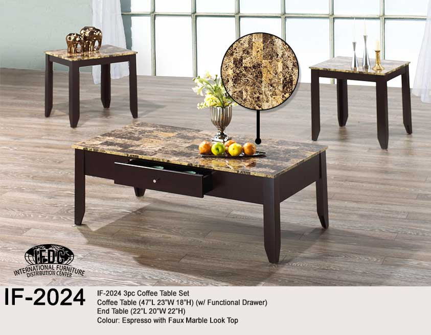 Coffee Tables IF-2024