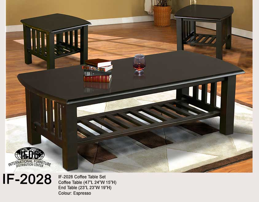 Coffee Tables IF-2028