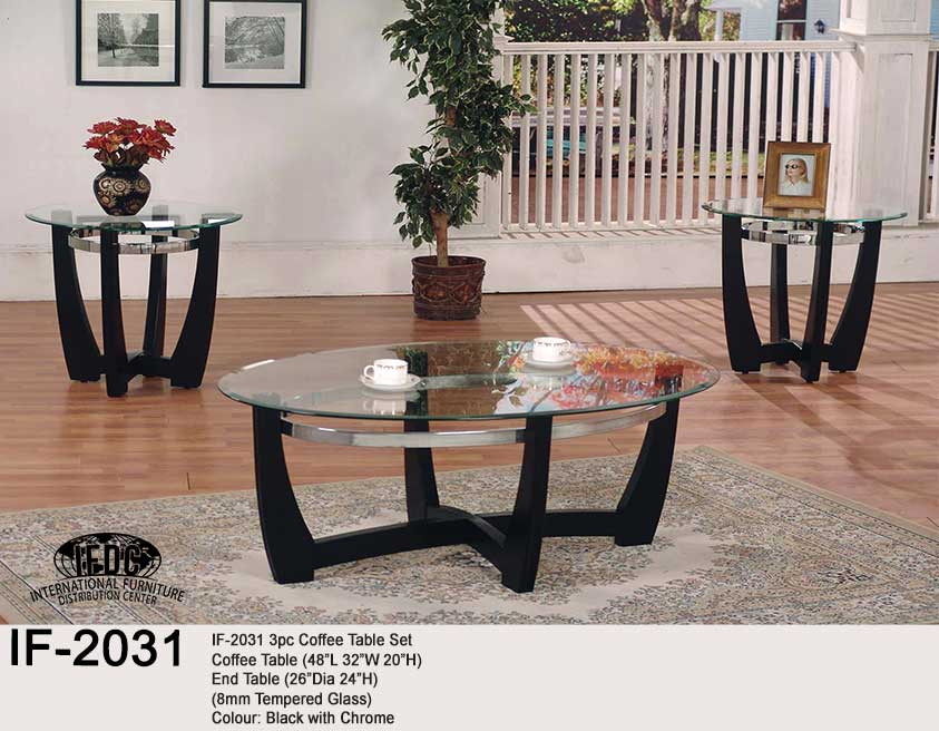 Coffee Tables IF-2031- Kitchener Waterloo Furniture Store
