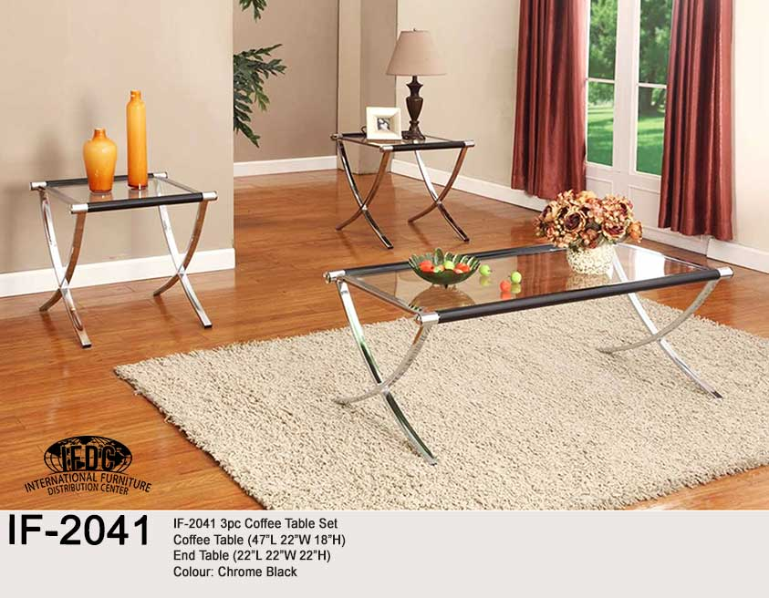 Coffee Tables IF-2041- Kitchener Waterloo Furniture Store