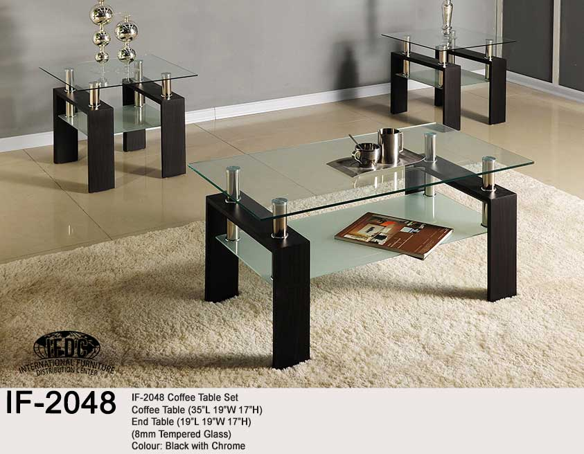Coffee Tables IF-2048- Kitchener Waterloo Furniture Store