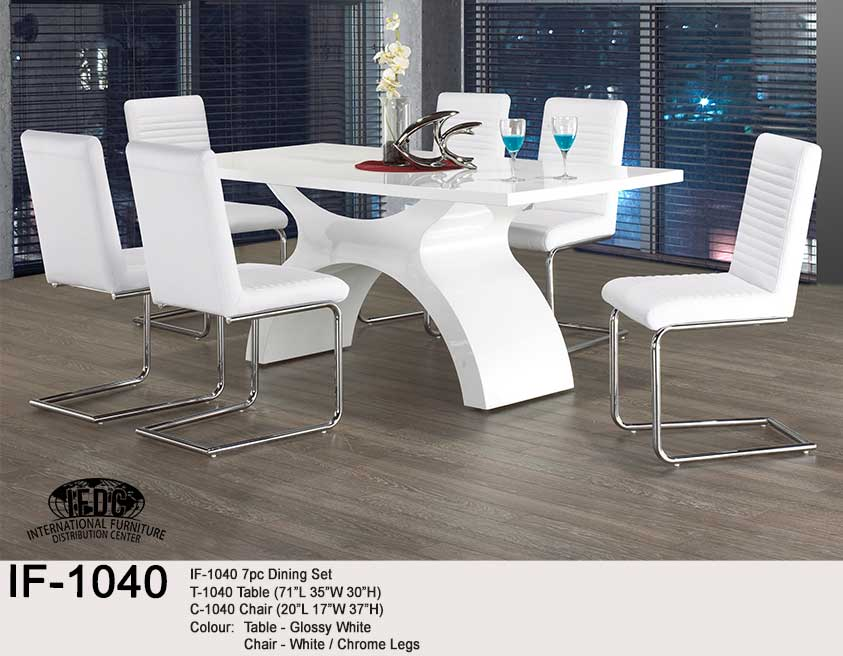 Kitchener Waterloo Furniture Store Dining IF 10401