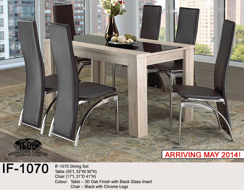 Kitchener Waterloo Furniture Store Dining IF 10701