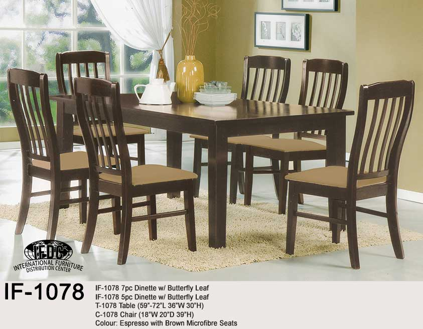 Dining Room Furniture - Kitchener Waterloo