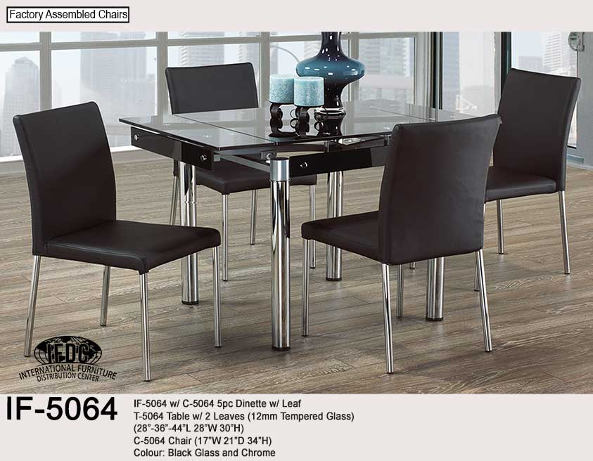 Kitchener Waterloo Furniture Store Dining IF 5064 C