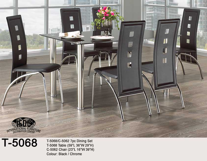 Dining t 5068 c 50621 kitchener waterloo funiture store for C furniture new lynn